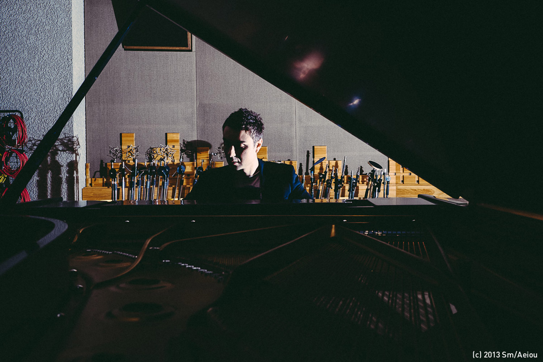 3 — Piano